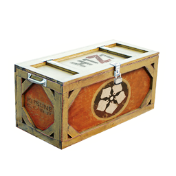 Ronin Crate
