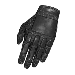 Heavy Assault Padded Gloves