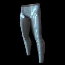 Bone Leggings