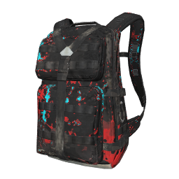 Showdown Military Backpack