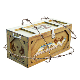 EZW Crate