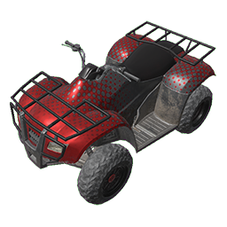 Mayhem ATV
