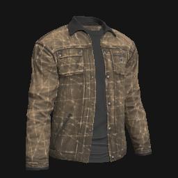 Nomad Leather Jacket