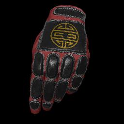 Freerunner Padded Gloves