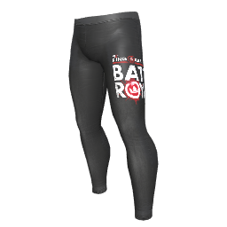 Battle Royale Logo Leggings