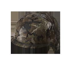 Camo Tactical Helmet