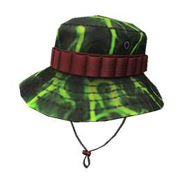 Toxic Boonie Hat