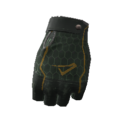 Sniper Fingerless Gloves