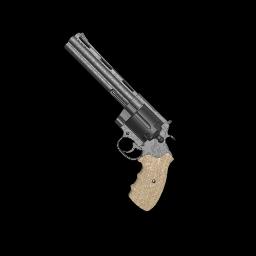 Silvered Magnum