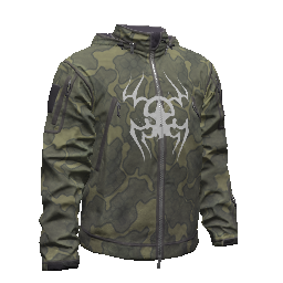 Arachnid Tactical Jacket