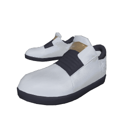 Assassin Slip-On Sneakers