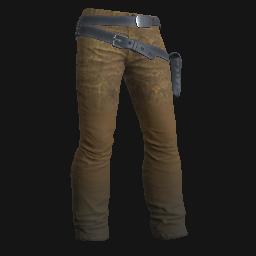 Scavenger Straight-Leg Pants