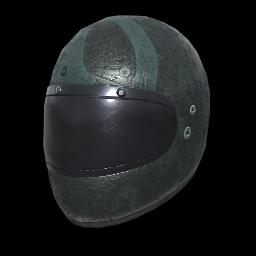 Star Motorcycle Helmet