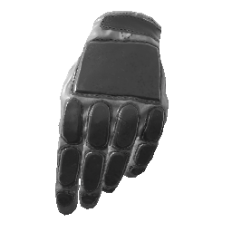 Frostbite Padded Gloves