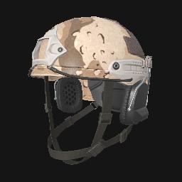 Desert Warfare Tactical Helmet