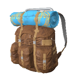 Nautilus Survivor Backpack