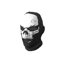 Heavy Assault Skull Mask