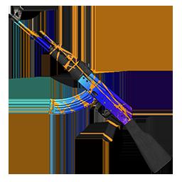 Wildstyle AK-47