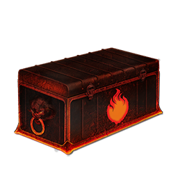 Infernal Crate