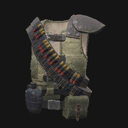 Scavenger Body Armor