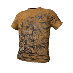 Birds Graphic T-Shirt