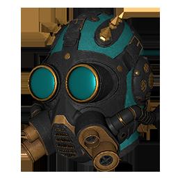 EZW Spiked Helmet