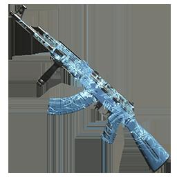 Icebreaker AK-47
