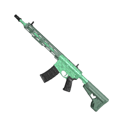 Jade AR-15