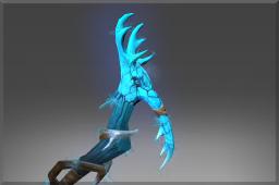 寒冰镰刀Scythe of Ice