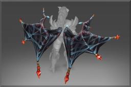 玛瑙罗网魔翼Wings of the Ruby Web