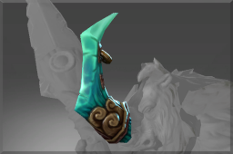 席卷之刺劲角Strength Horn of the Engulfing Spike