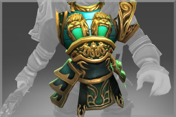 元惧摄政王护甲Armor of the Dreadborn Regent