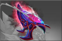 腥紅之慍Crimson Pique