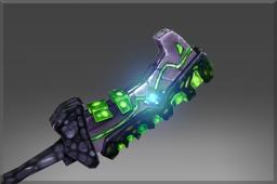 松绿之锤Viridus Crusher
