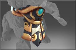 雪恨卫士腰带Belt of the Vindictive Protector