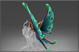 融合 超凡王蝶双翼Infused Wings of the Ethereal Monarch