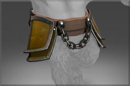 匕龙腰带Belt of the Razorwyrm