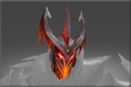 炽炎之魇战盔Helm of the Burning Nightmare
