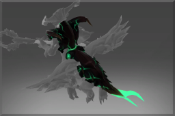 龙星锻造护甲Dragon Forged Armor