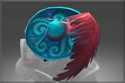 克瑞丹名家羽帽Feathered Hat of the Corridan Maestro