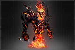 冥灵 噬魔之王Corrupted Demon Eater