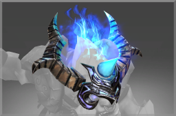 真元之霸战盔Helm of the Elemental Imperator