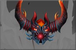 无尽劫掠战盔Helm of the Fathomless Ravager