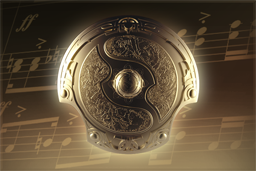 2015年国际邀请赛配乐The International 2015 Music Pack