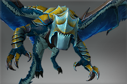 铭刻 铁龙血脉Inscribed Kindred of the Iron Dragon