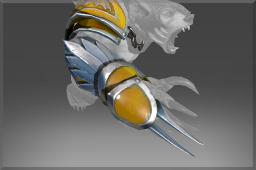 匕龙臂甲Gauntlets of the Razorwyrm