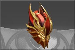 古龙之冠战盔Helm of the Eldwurm Crest