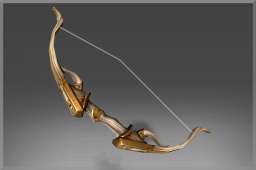 漫游探险家长弓Longbow of the Roving Pathfinder