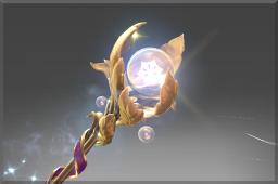 纯金寒冰菁华Golden Ice Blossom