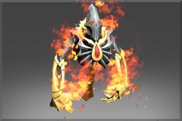 暗黑魔导士哨卫Sentinel of the Blackguard Magus